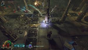 миниатюра скриншота Warhammer 40.000: Inquisitor - Martyr