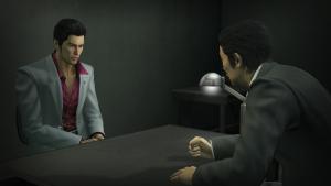 миниатюра скриншота Yakuza: Kiwami