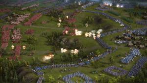 миниатюра скриншота Cossacks 3
