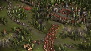 Скриншоты  игры Cossacks 3