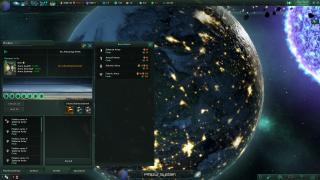 Скриншоты  игры Stellaris