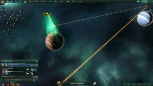 миниатюра скриншота Stellaris: Distant Stars