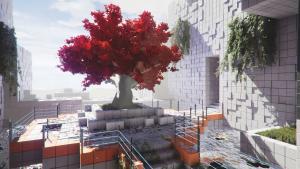 миниатюра скриншота Q.U.B.E. 2