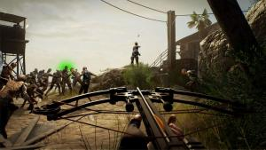 миниатюра скриншота Dead Alliance