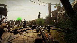 Скриншот Dead Alliance