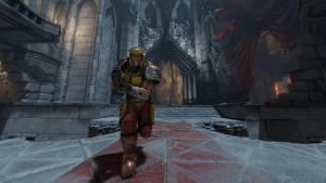 миниатюра скриншота Quake Champions