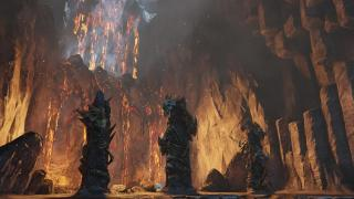 Скриншот Quake Champions