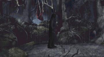 Скриншот Alone in the Dark: The New Nightmare