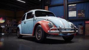 миниатюра скриншота Need for Speed Payback - Speedcross
