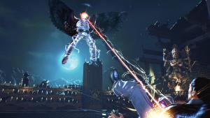 миниатюра скриншота Tekken 7
