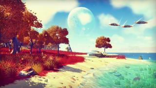 Скриншот No Man's Sky