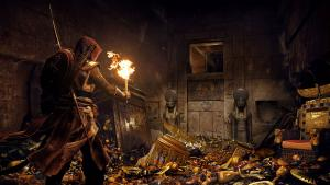 миниатюра скриншота Assassin's Creed: Origins