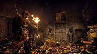 Скриншоты  игры Assassin's Creed: Origins