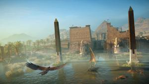 миниатюра скриншота Assassin's Creed: Origins - The Curse of the Pharaohs