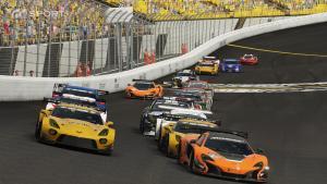 миниатюра скриншота Gran Turismo Sport