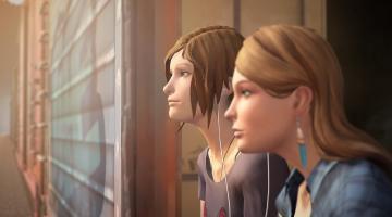 Скриншот Life is Strange: Before the Storm