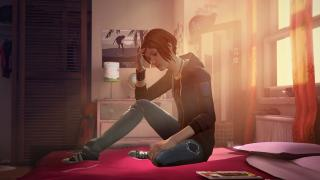 Скриншот Life is Strange: Before the Storm