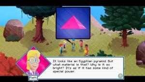 миниатюра скриншота Crossing Souls