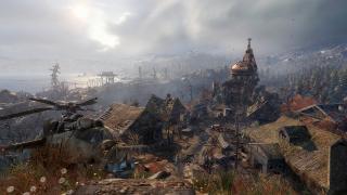 Скриншоты  игры Metro Exodus