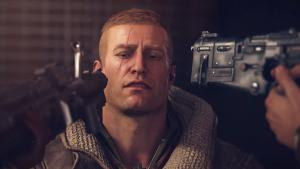 миниатюра скриншота Wolfenstein 2: The Freedom Chronicles - The Diaries of Agent Silent Death