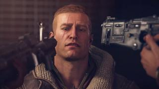 Скриншоты  игры Wolfenstein 2: The New Colossus