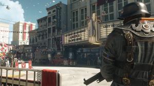 миниатюра скриншота Wolfenstein 2: The Freedom Chronicles - Episode Zero