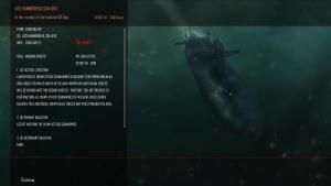 миниатюра скриншота Cold Waters