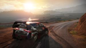 миниатюра скриншота WRC 7