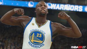 миниатюра скриншота NBA 2K17