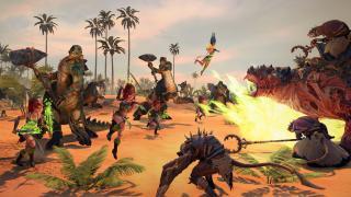 Скриншот Total War: Warhammer 2