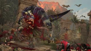 Скриншоты  игры Total War: Warhammer 2