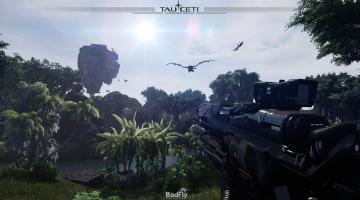 Скриншот TauCeti Unknown Origin