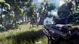 Скриншоты  игры TauCeti Unknown Origin