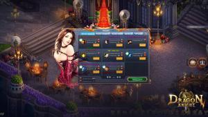 миниатюра скриншота Dragon Knight 2
