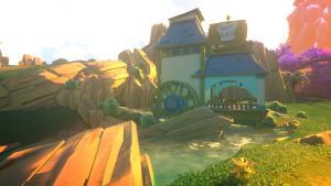 миниатюра скриншота Yonder: The Cloud Catcher Chronicles