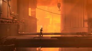 миниатюра скриншота Black the Fall