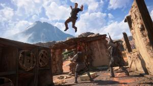 миниатюра скриншота Uncharted 4: A Thief's End