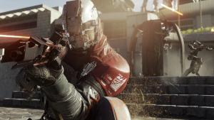 миниатюра скриншота Call of Duty: Infinite Warfare