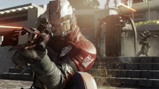 Скриншоты  игры Call of Duty: Infinite Warfare