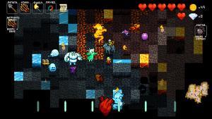 миниатюра скриншота Crypt of the NecroDancer