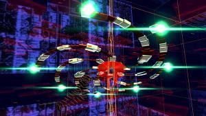 миниатюра скриншота Rez Infinite
