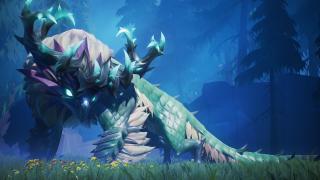 Скриншот Dauntless