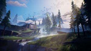 миниатюра скриншота Dauntless