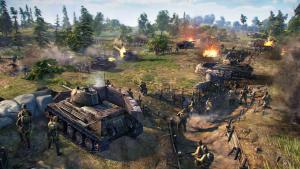 миниатюра скриншота Blitzkrieg 3