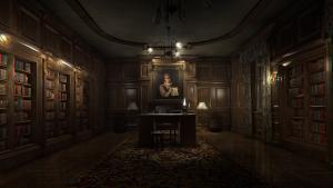 миниатюра скриншота Layers of Fear: Inheritance