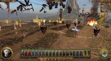 Скриншот Total War: Warhammer