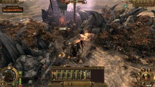 Скриншоты  игры Total War: Warhammer