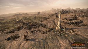 миниатюра скриншота Total War: Warhammer - Call of the Beastmen