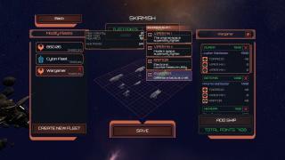 Скриншот Battlestar Galactica Deadlock