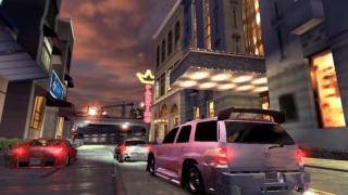 Скриншот Need for Speed: Underground 2
